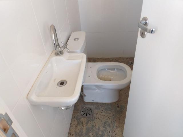 Apartamento aluguel 4 quartos no buritis com suíte 3 vagas - Foto 17