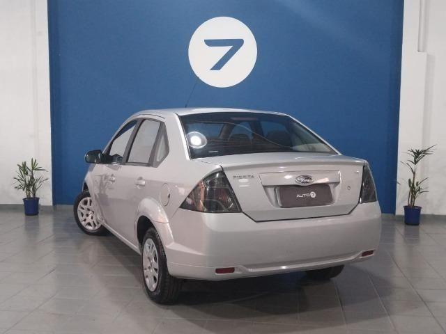 Ford Fiesta Sedan 1.6 Em Excelente estado!!! - Foto 13