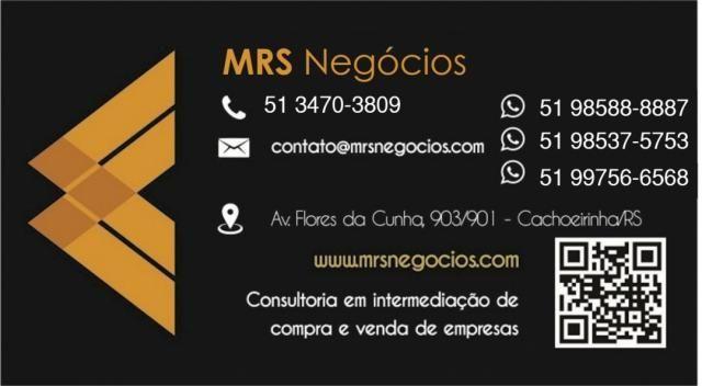 MRS Negócios Vende -Oficina Chapeação/pintura - Cachoeirinha - Foto 2