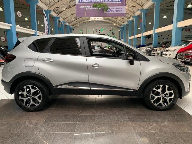 Renault Captur Intense 2.0 16V 5P Automatica ! Baixo km ! - Foto 5