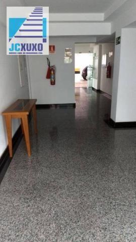 Apartamento com 2 dormitórios para alugar, 65 m² por r$ 1.600/mês - Foto 7