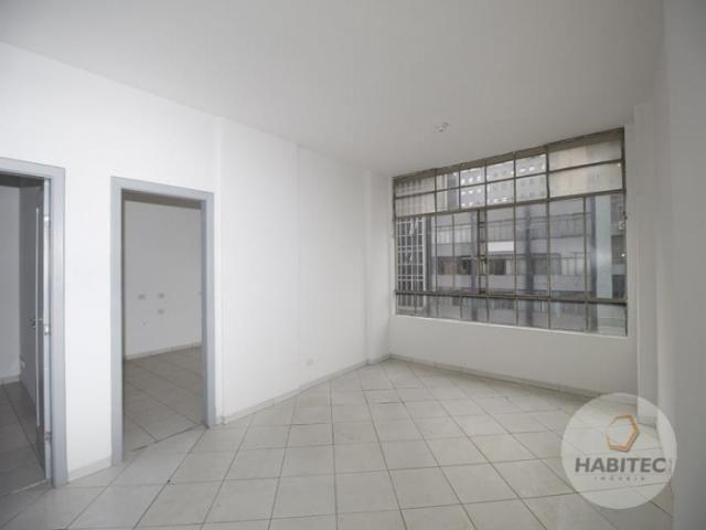 Escritório à venda em Centro, Curitiba cod:1406 - Foto 2