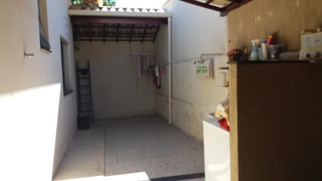 Casa à venda com 3 dormitórios em Ovideo guerra, Lagoa santa cod:10335 - Foto 13