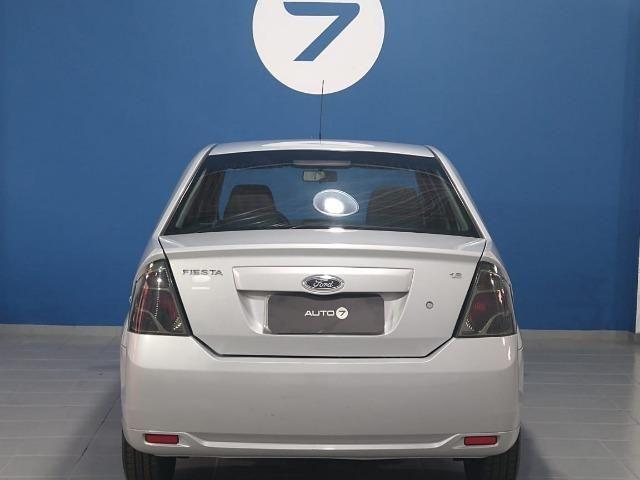 Ford Fiesta Sedan 1.6 Em Excelente estado!!! - Foto 10