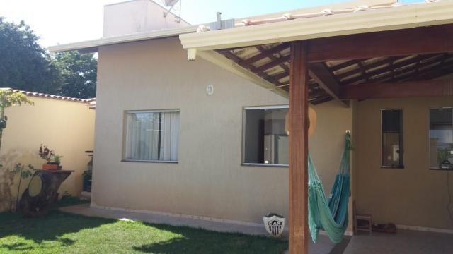 Casa à venda com 3 dormitórios em Ovideo guerra, Lagoa santa cod:10335