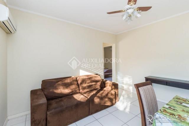 Apartamento para alugar com 2 dormitórios em Nonoai, Porto alegre cod:300759 - Foto 3