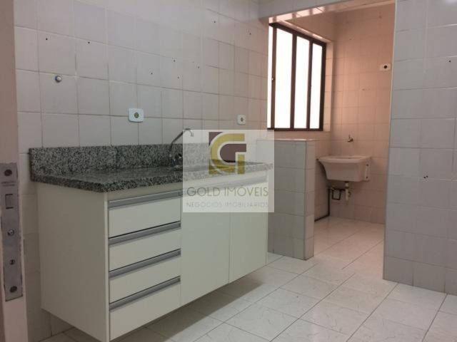 T - Oportunidade Jardim Satélite! Apartamento 3 dormitórios - SJC - Foto 4