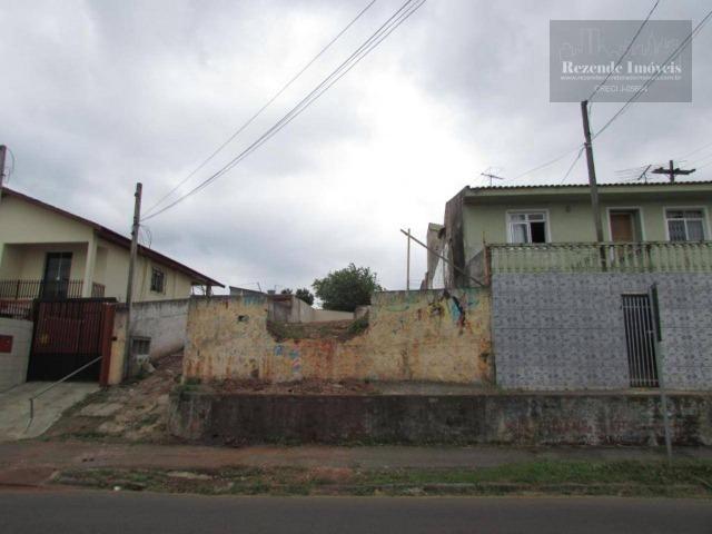 Terreno à venda, 440 m² por R$ 420.000,00 - Capão Raso - Curitiba/PR - Foto 2