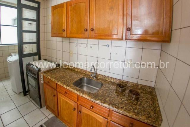 Canasvieiras-209AA-02 dormit/2 camas/casal - Foto 12