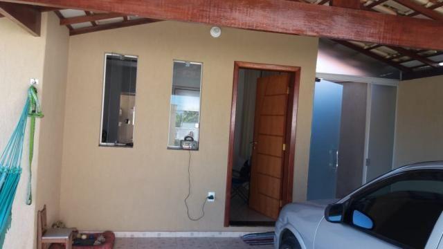 Casa à venda com 3 dormitórios em Ovideo guerra, Lagoa santa cod:10335 - Foto 2