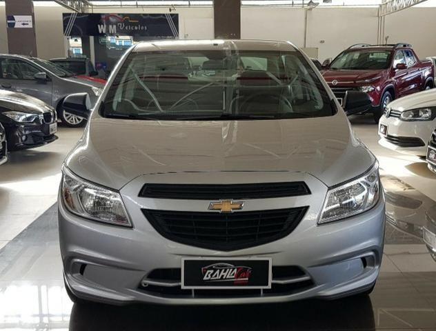Chevrolet Prisma Joy 1.0 - Foto 2