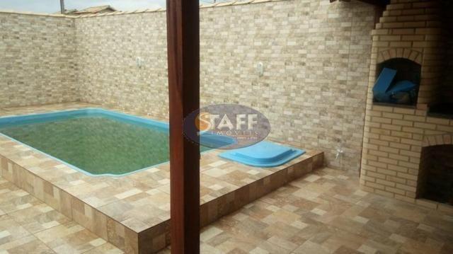 KE- Casa Pronta c/ 2 quartos em Unamar- Cabo Frio - Foto 15