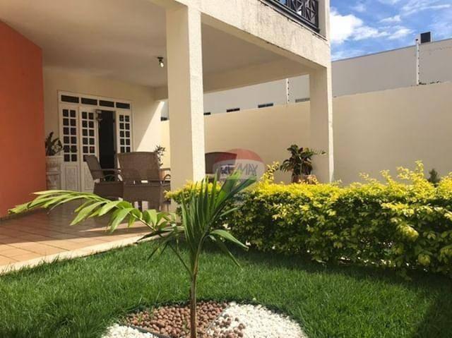 Casa com 5 dormitórios à venda, 346 m² por r$ 1.365.000 - são miguel - juazeiro do norte/c - Foto 15