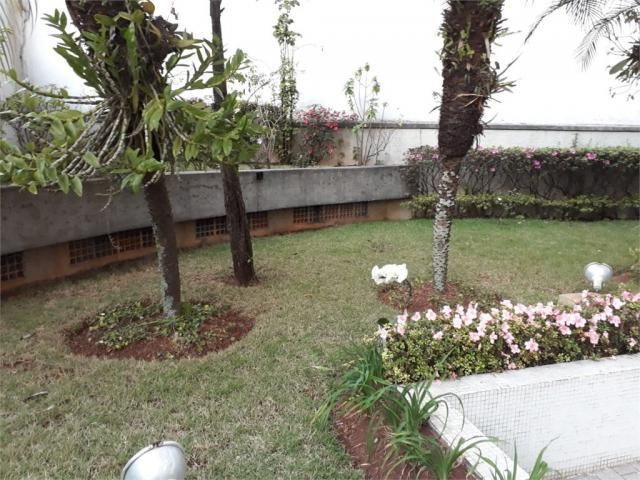 Apartamento à venda com 1 dormitórios em Consolação, São paulo cod:170-IM407868 - Foto 9