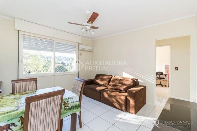Apartamento para alugar com 2 dormitórios em Nonoai, Porto alegre cod:300759 - Foto 2