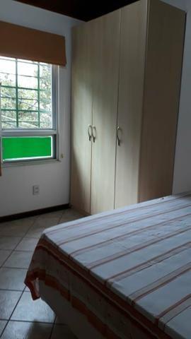 Apartamento 1/4 semi-mobiliado em local tranquilo no Saboeiro - Foto 6