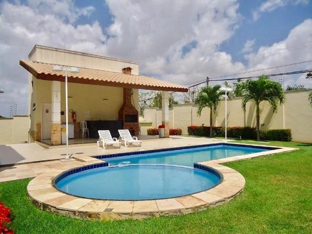 Casa em Cond na Lagoa Redonda - 100m² - 3 Quartos - 2 Vagas (CA0582) - Foto 4