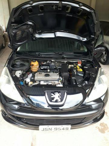 Peugeot completo completo 2010 - Foto 4