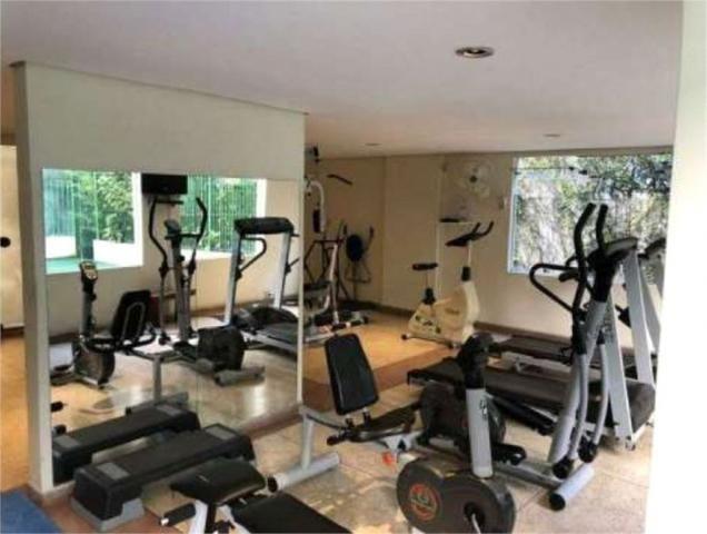 Apartamento à venda com 2 dormitórios em Pinheiros, São paulo cod:170-IM396171 - Foto 18