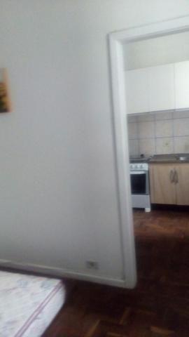 Apartamento no Centro de 1 quarto - Foto 6