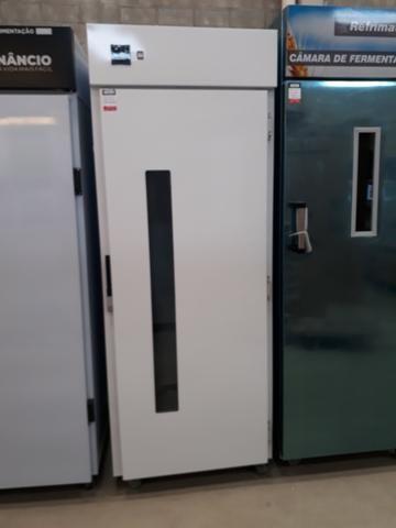 Termopão 60x80 interno-AISI 304 externo chapa pintada