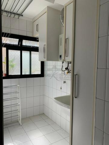 Apartamento de 3 dormitórios, sendo 1 suíte de 105m² no Jd Aquarius - Foto 9