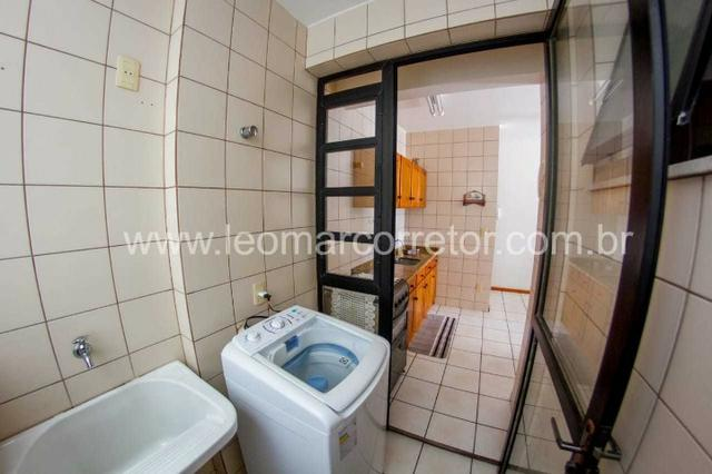 Canasvieiras-209AA-02 dormit/2 camas/casal - Foto 8