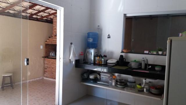 Casa à venda com 3 dormitórios em Ovideo guerra, Lagoa santa cod:10335 - Foto 12
