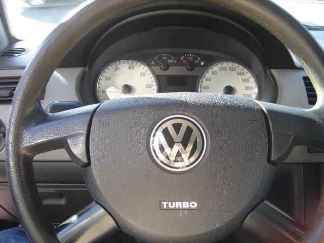 VW-Parati Crossover Turbo 150 CV Completa Revisada Raridade - Foto 12