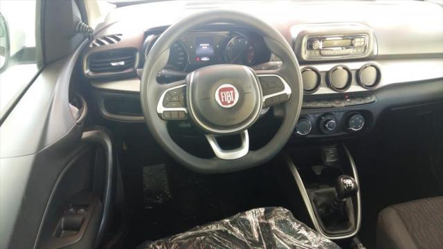 FIAT CRONOS 1.8 E.TORQ FLEX PRECISION MANUAL - Foto 10