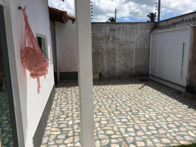 Casa no RAPOSA em RAPOSA - MA - Foto 11