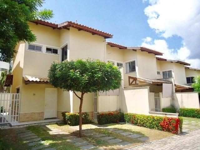 Casa em Cond na Lagoa Redonda - 100m² - 3 Quartos - 2 Vagas (CA0582) - Foto 10