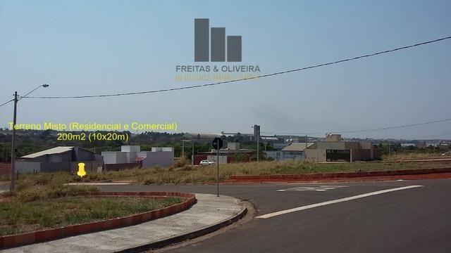 Terreno Parcelado Vila Verde - Rio Preto