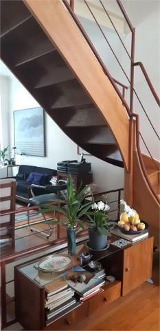 Casa à venda com 3 dormitórios em Perdizes, São paulo cod:3-IM355509 - Foto 7