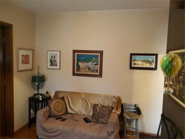 Apartamento à venda com 1 dormitórios em Consolação, São paulo cod:170-IM407868 - Foto 15