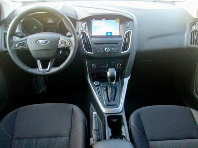 FORD FOCUS 2.0 SE FASTBACK 16V FLEX 4P POWERSHIFT - Foto 8