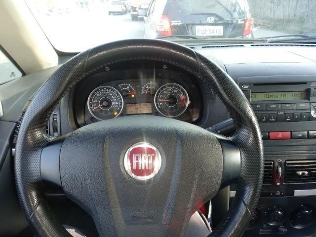 Fiat idea essence dualogic 1.6 completo, excelente estado. Troco por carro com menor valor - Foto 8