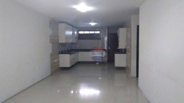Casa duplex a venda, Lagoa Seca, Juazeiro do Norte. - Foto 4