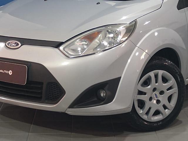 Ford Fiesta Sedan 1.6 Em Excelente estado!!! - Foto 5