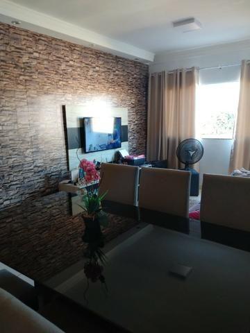 Apartamento em Cosmópolis-SP, c/ doc ok para financiamento (AP0026) - Foto 6