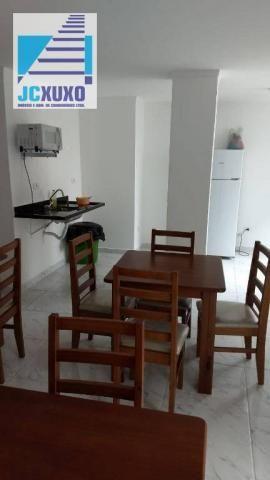 Apartamento com 2 dormitórios para alugar, 65 m² por r$ 1.600/mês - Foto 11