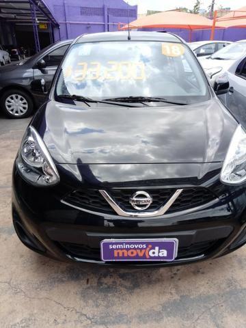 Nissan March 1.0 - Foto 3