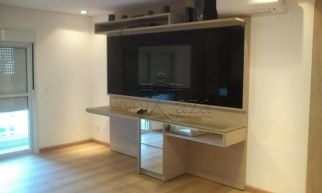 Apartamento 4 dormitórios - Paesaggio - 278m2 - Planejado e decorado - Foto 2