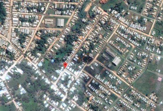 Comercial à venda, 252 m² por R$ 193.700 - Concórdia - Envira/Amazonas