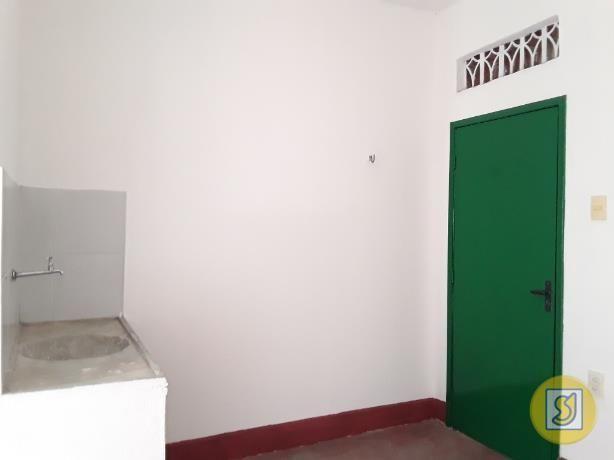Kitchenette/conjugado para alugar com 1 dormitórios em Centro, Fortaleza cod:9028 - Foto 3