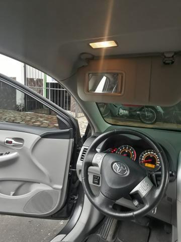 Corolla XEI 2013 - Foto 3