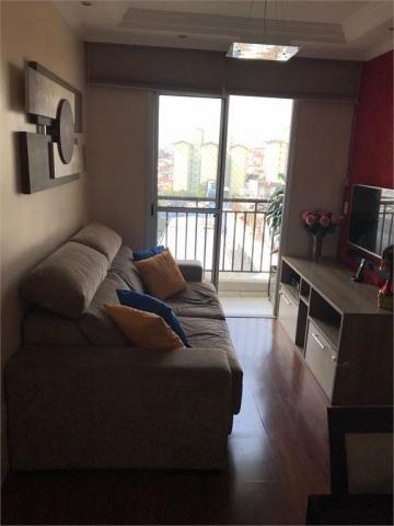 Apartamento à venda com 2 dormitórios em Limão, São paulo cod:170-IM404901 - Foto 10