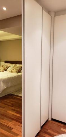 Apartamento à venda com 4 dormitórios em Perdizes, São paulo cod:3-IM374987 - Foto 18