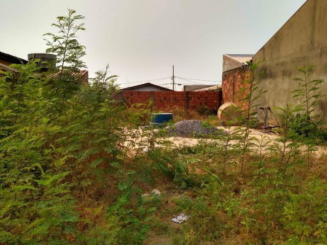 Vendo terreno no bairro aroeira - Foto 5