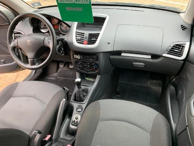 Peugeot / 207 Passion Xr-Sport 1.4 Flex (Completo) - Foto 10